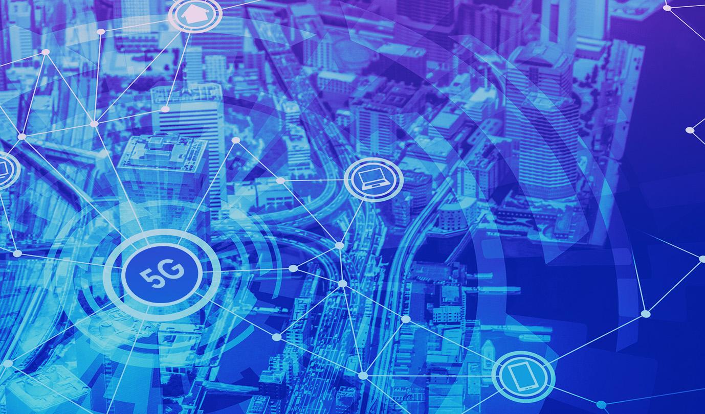 Otázky a odpovědi co je 5G vše o sítích páté generace