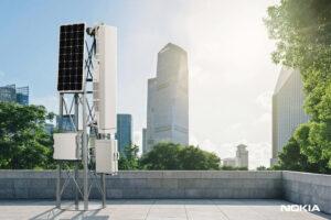5G sítě jsou budoucnost