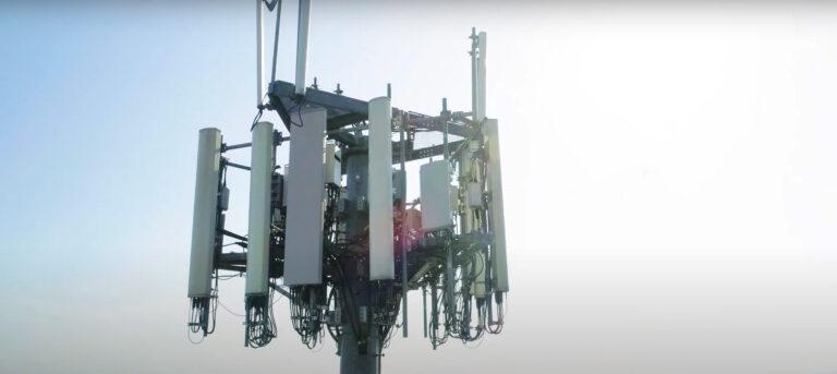 Rozvoj 5G sítí