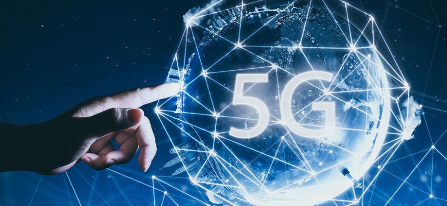 5G sítě v Česku postaví pět firem