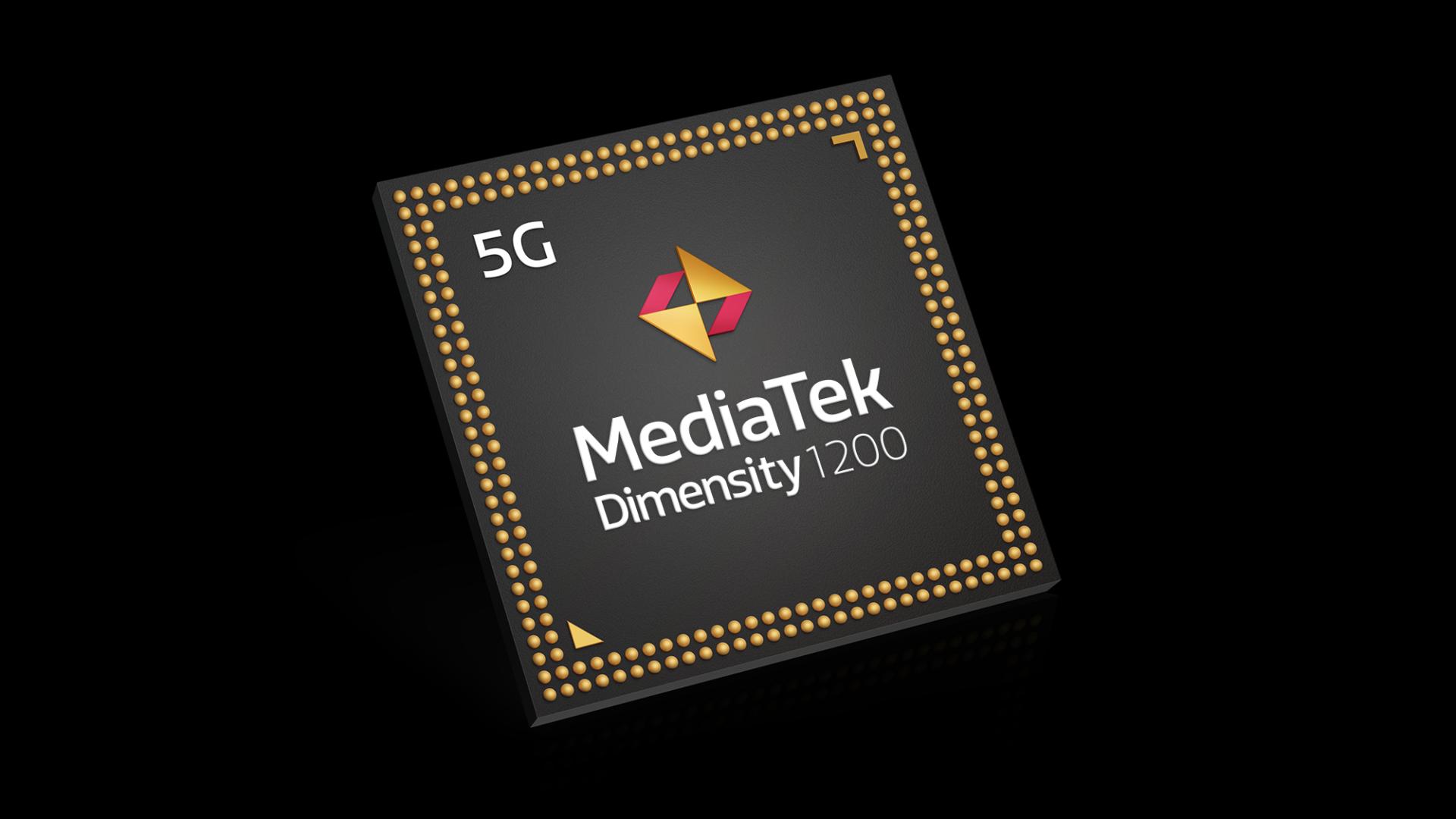 MediaTek je mobilní procesorová jednička