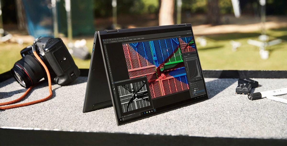 Notebooky s integrovaným 5G