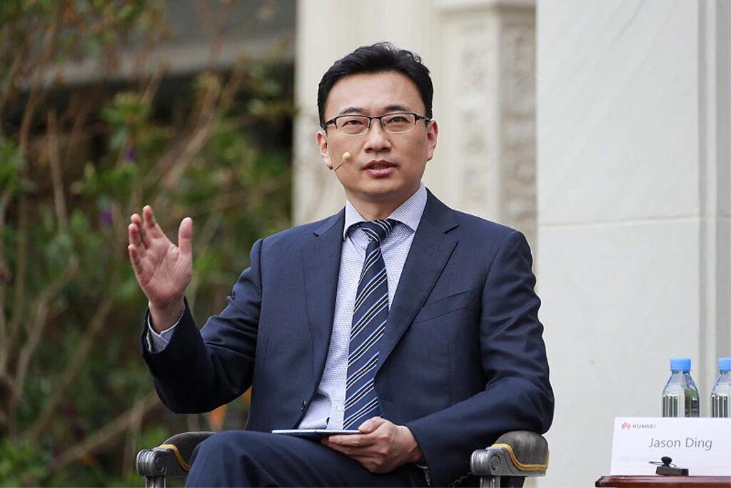 Huawei vydělává na patentech