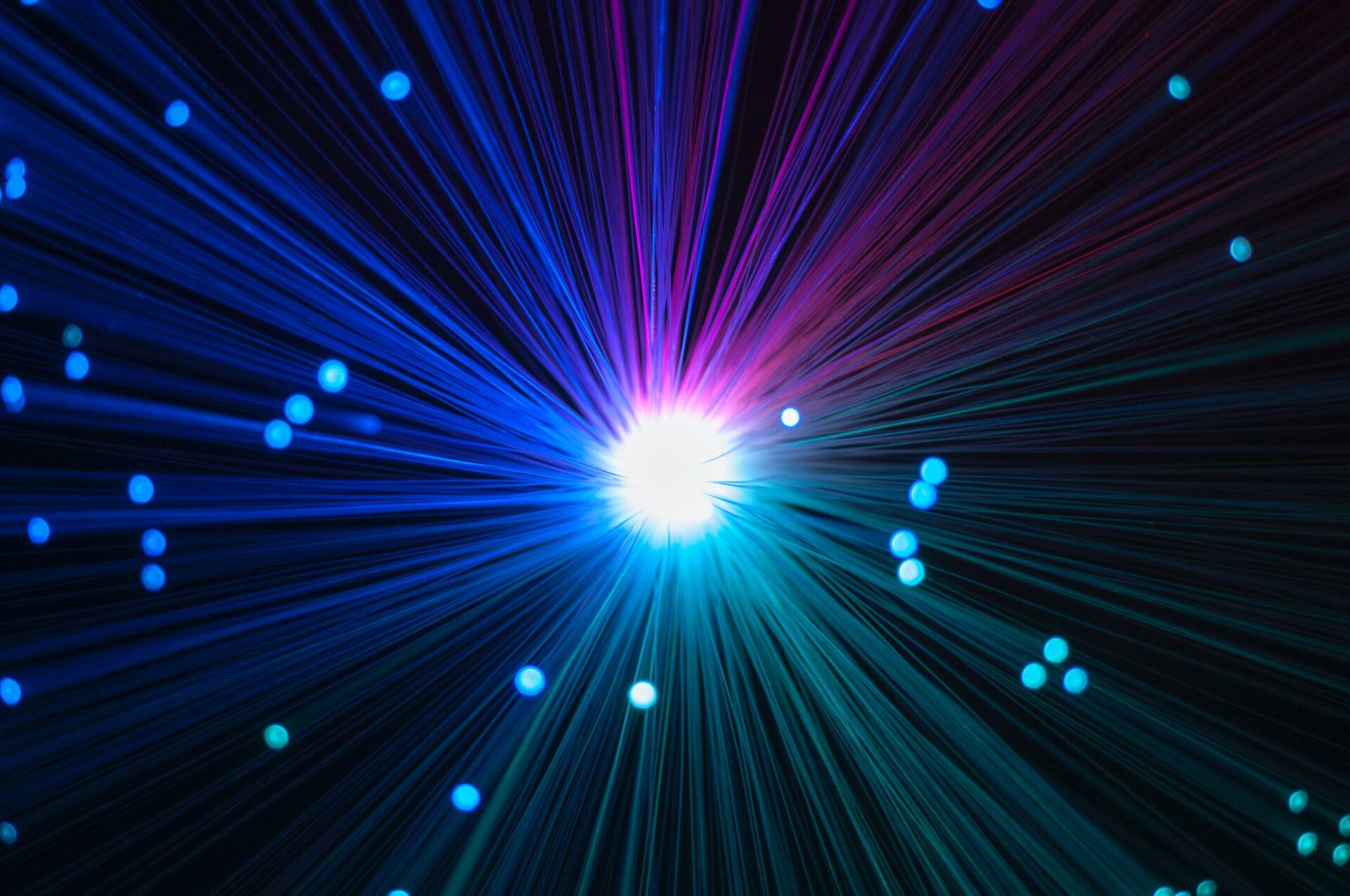 Ionizující a neionizující záření