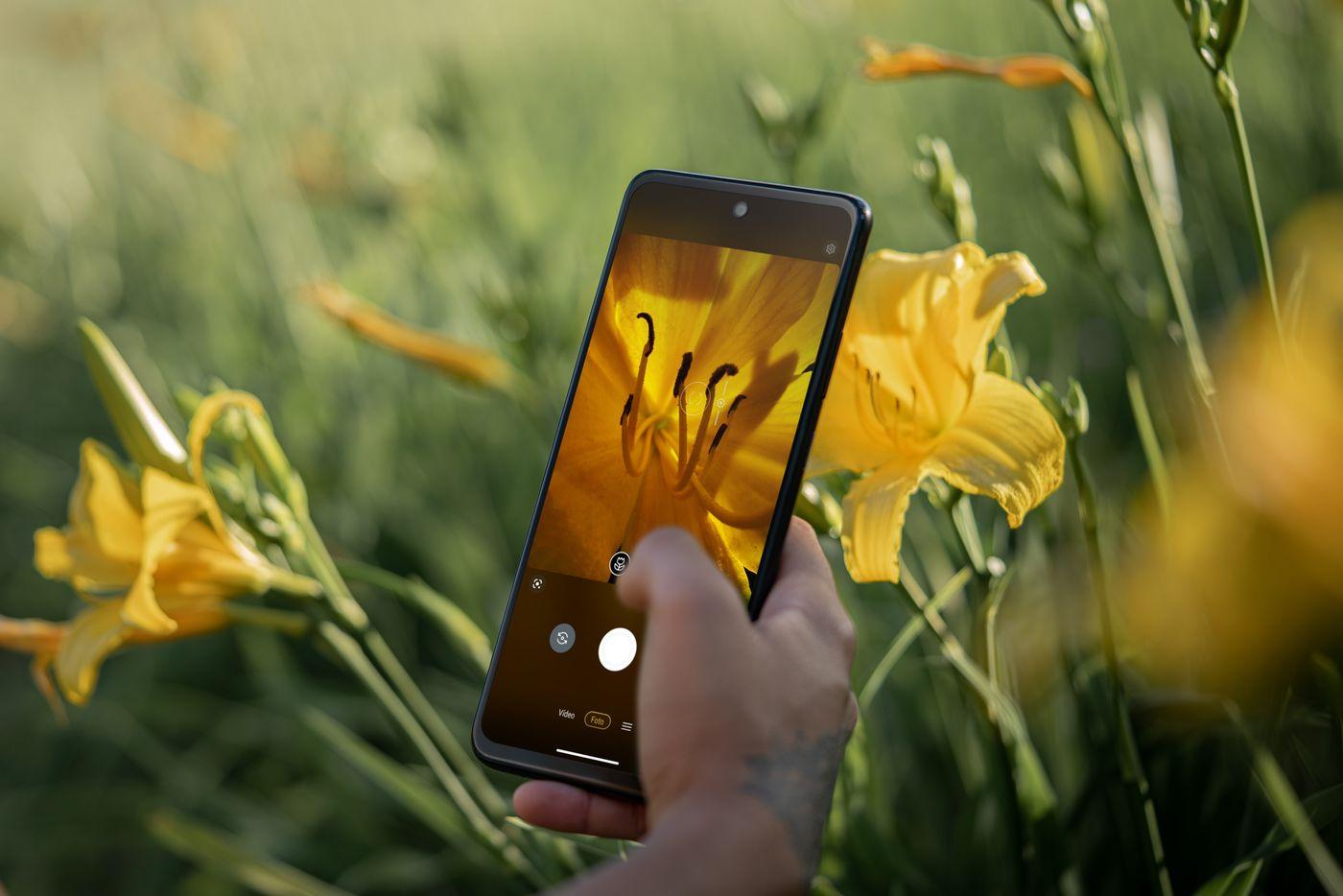 Nejlevnější 5G smartphone