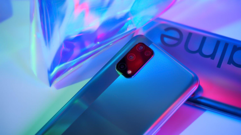 Nejlevnější 5G smartphony