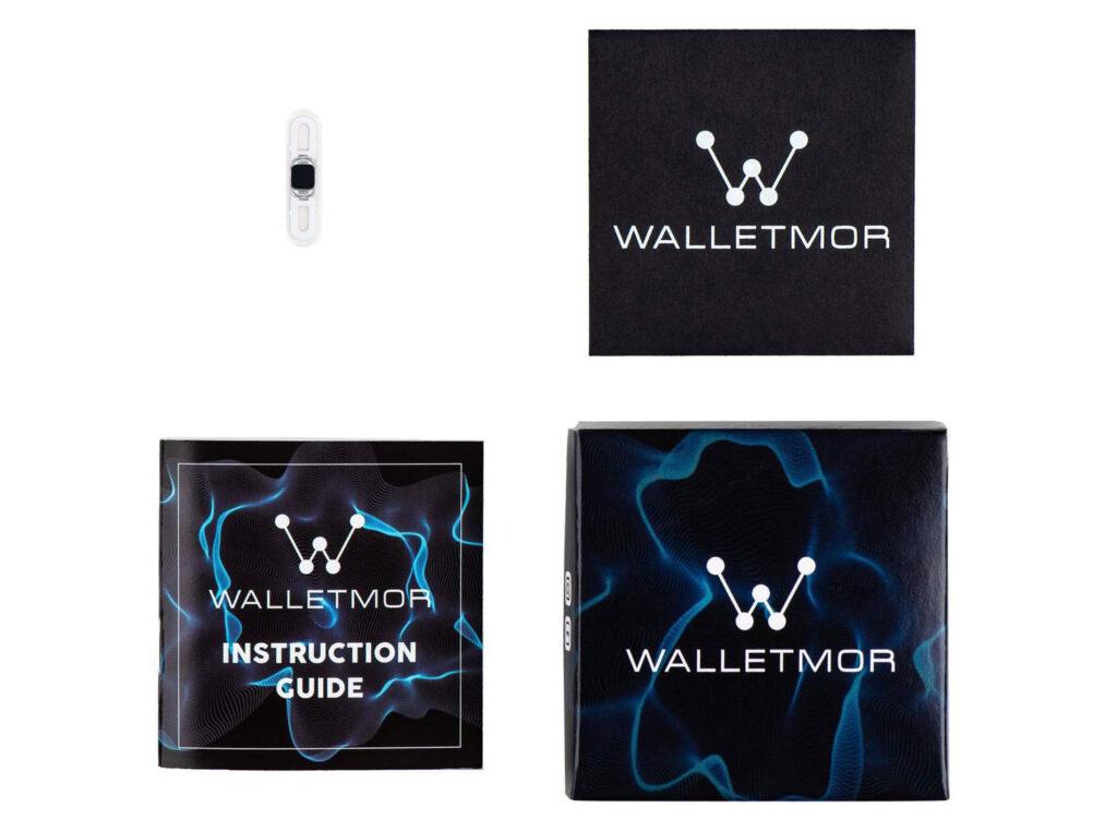 walletmor čip